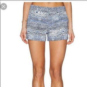 TRINA TURK Shorts.